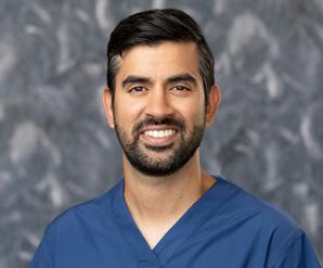 Amit Nathani, MD