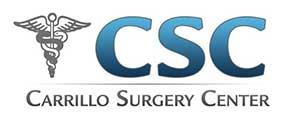 Carrillo Surgery Center, Santa Barbara CA Logo